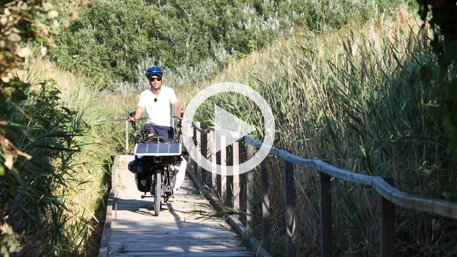 100km Autour d'Avignon, épisode 10